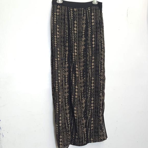 c41d62fd09e Sans Souci tribal print panel maxi Skirt. sans souci.  M 5c4001d4819e90948b6bc773. M 5c4001d42e1478720e9731c7.  M 5c4001d51b329404a9d1a571